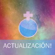Actualización de la APP gratuita de Códigos Sagrados