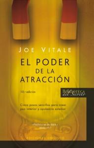 El poder de la atracción, de Joe Vitale