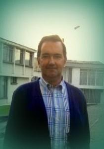 Jose Gabriel Uribe Agesta